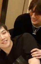 """yes baby?"" [jackbum]  by minigdk"