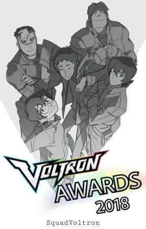 Voltron Awards 2018 [PAUSADO] by SquadVoltron