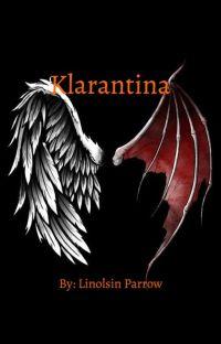 Klarantina ~Befejezett~ cover