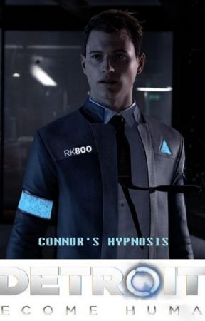 Detroit: Become Human | Connor's Hypnosis | ✔️ by youngkhun