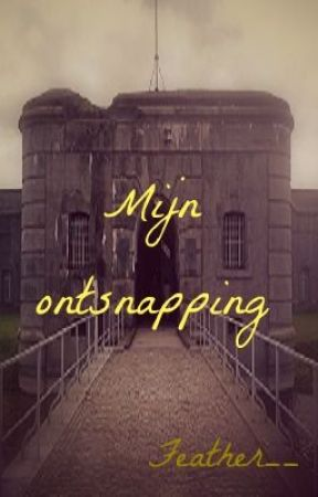 Mijn ontsnapping by Feather__