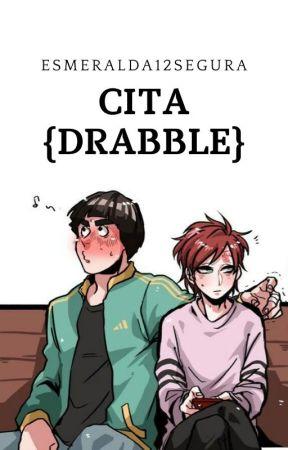 Cita{Drabble} by esmeralda12segura