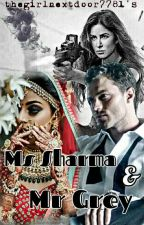 Ms Sharma And Mr Grey. ( COMPLETED ) by thegirlnextdoor7781