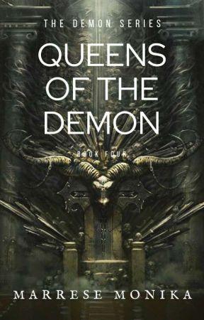 Queens of the Demon by itsmarresemonika