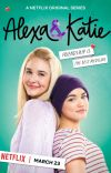 Alexa and Katie pregnancy story cover