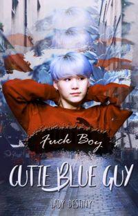 Cutie Blue Guy [JimSu] cover