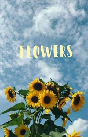 Flowers | minsung by duckychanhyung