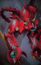 Highschool DXD X Gamer by DrexhunterCross