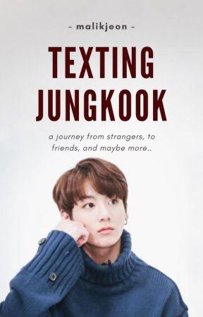Texting Jungkook    j.jk  ✓ by malikjeon