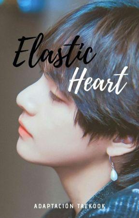 Elastic Heart ू° Taekook by JEONICO