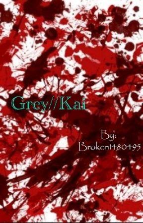 Grey//Kai by Grey1273