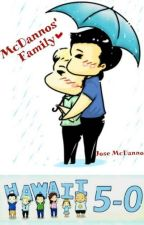 McDanno's Family  by JoseCorrea715