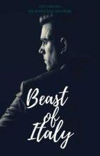 Beast Of Italy by LeeleeKez