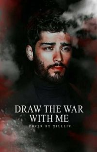 ارسمي الحرب معي cover