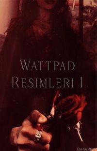 Wattpad Resimleri 1✔️|2.Kitaptan Devam cover