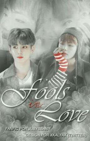 Fools in Love kth + jjk by Jubysban