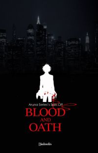 Blood and Oath cover