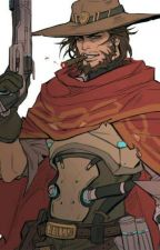 McCree x reader by our-love-forever
