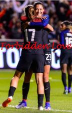 Forbidden Love- USWNT by uswnt-fanfic