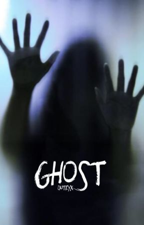 Ghost  by quteyx