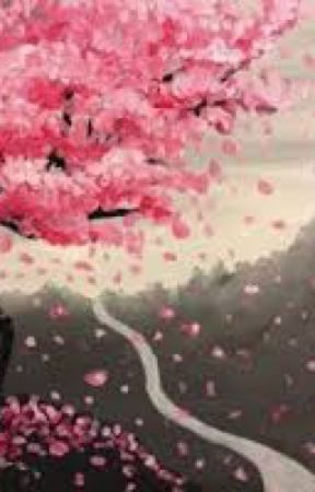 • All flowers wilt (Sakura Time-travel) by Shared-by-me