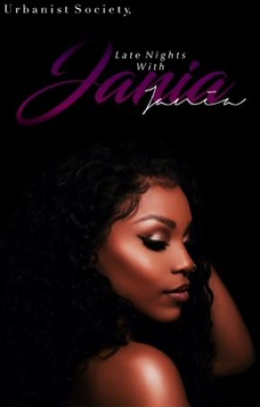 Late Nights with Jania | ON HOLD by urbancreations