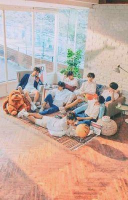[ H ] [ BTS & YOU ]
