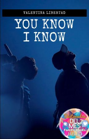 You know, I know ~ Yoonmin ~ Canonverse~ by enlibertad