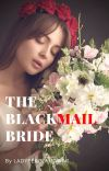 The Blackmail Bride cover