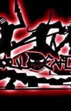 Crimson (Male reader x Soul eater) by zekkenxu5