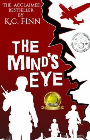 The Mind's Eye by KC_Finn