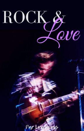 Rock & Love by Loxelixess__