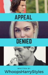Appeal Denied cover