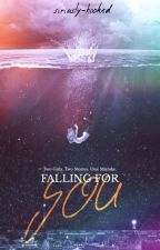 FALLING FOR YOU • TEEN BEACH MOVIE [1] ✔ by siriusly-hooked