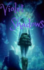 Violet Shadows (FFVII) by Mrs_Strife
