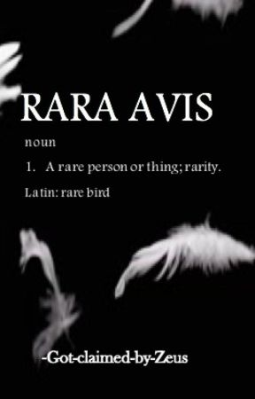 rara avis~ regulus black by in-media-res
