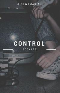 control // newtmas au cover