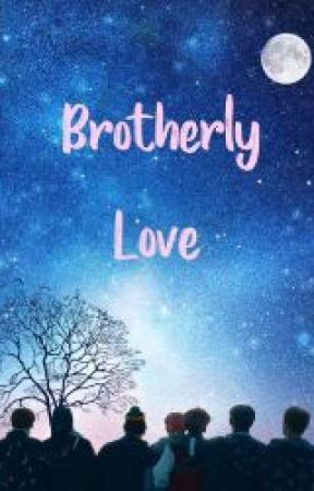 Brotherly Love  (BTS X READER) *Book 1* by AsianJesus19