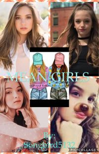 Mean girls [Completed] cover