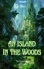An Island In The Woods by siberia_black17