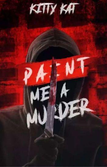 ✔Paint Me a Murder