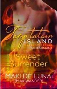 Temptation Island 2: Sweet Surrender PUBLISHED cover