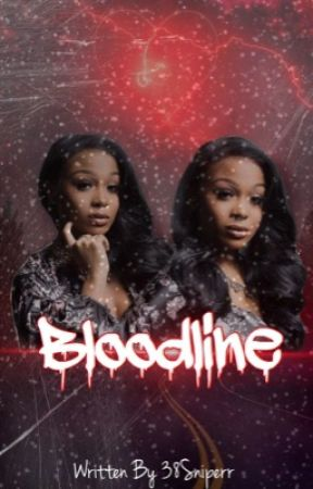 BloodLine (LIL BABY) ON HOLD by okimgone