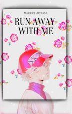 Let's Run Away (Killua X Reader) by MaddoxLove555