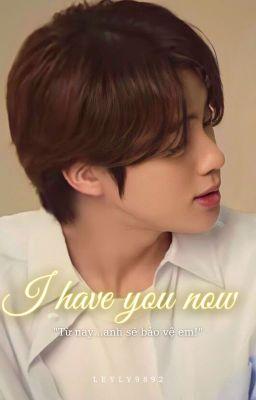 Đọc truyện [SeokJin&Ami] Em Đã Có Anh