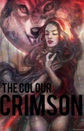 The colour crimson by sillykitten123