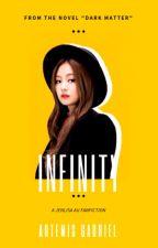 Infinity: A Jenlisa AU by artemisgabriel