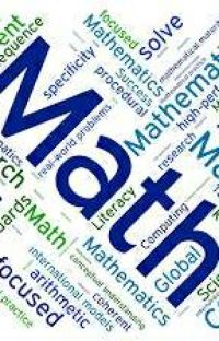 Mathematics cover