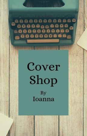 Cover Shop by dayDreamer___03
