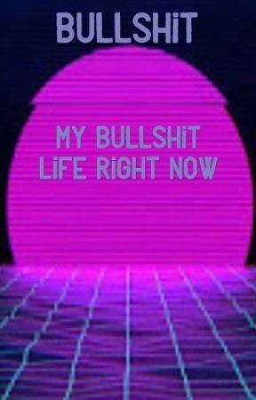Bipod Bullshit: My Bullshit Life by FranktopsGerardbitch